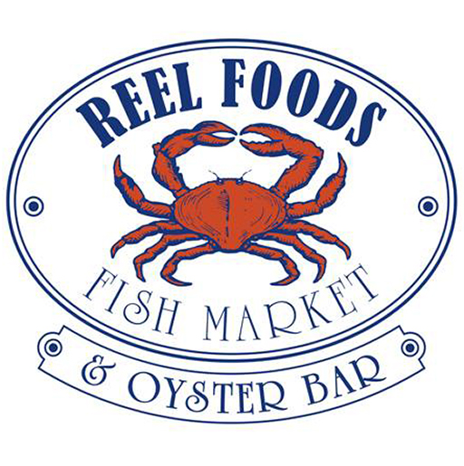 Reel Foods Fish Market